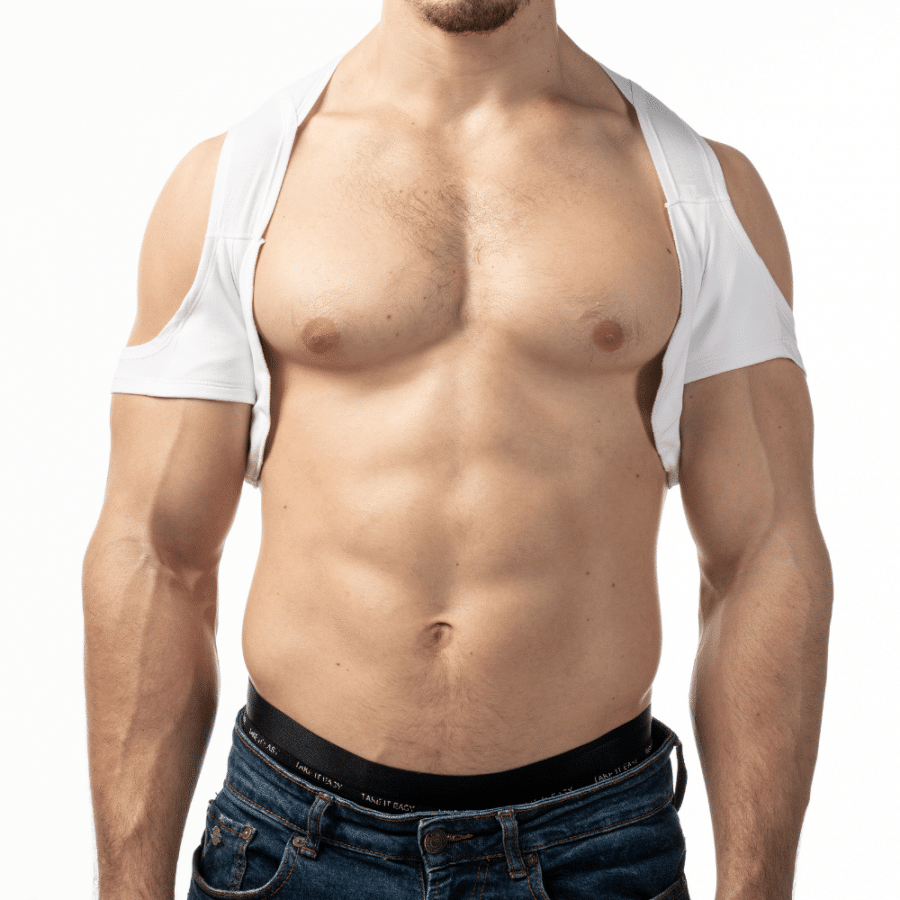 Reusable Sweat Shield